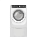 Front Load Perfect Steam™ Electric Dryer with 7 cycles - 8.0 Cu. Ft. Product Image