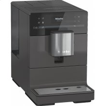 CM 5300 Countertop coffee machine With OneTouch for Two for the ultimate in coffee enjoyment.