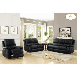 Greeley Leather Reclining Chair