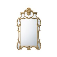 Augusta Mirror - Belluno Gold