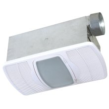 Combination Ceramic Heater