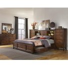 Wolf Creek Bedroom Product Image