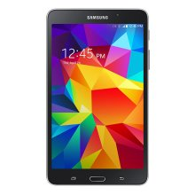 Samsung Galaxy Tab 4 7.0, Ebony Black (Sprint)