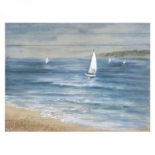 Sailboat Serenity