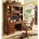 Bristol Court - Computer Credenza - Cognac Cherry Finish Product Image