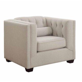 Cairns Chair Beige