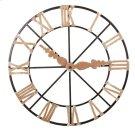 Gustav Oversized Wall Clock Product Image