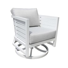 Delano Lounge Swivel Rocker
