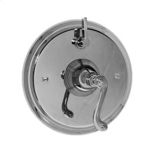 Pressure Balance Shower x Shower with Hampshire Handle