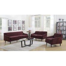 Betty Sofa, Love & Chair, U9450