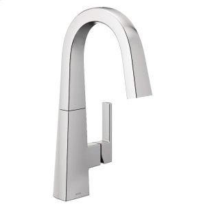 Nio chrome one-handle bar faucet Product Image