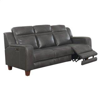 Beckett Power Sofa