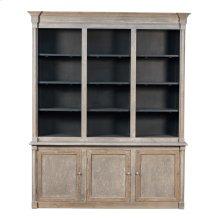Heritage Bookcase