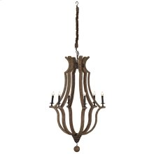 Bordeaux Chandelier - MAG