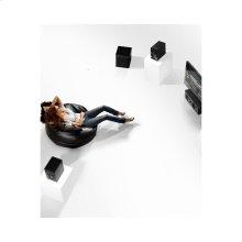Black Ash C1 Bookshelf Loudspeaker (Pair)