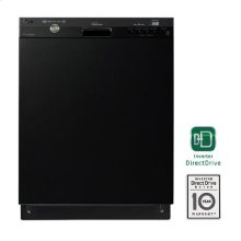 Front Control Dishwasher with Flexible EasyRack Plus System