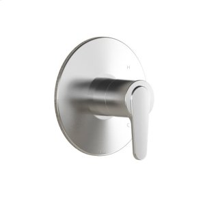 Pressure balance shower trim kit - Chrome Product Image