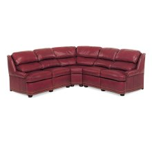 Austin Full Recline Sectional