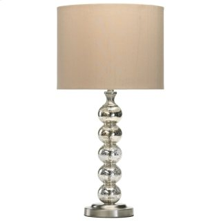 Burnish Table Lamp
