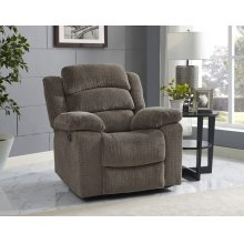 AUSTIN Full Power Glider Recliner w/Pwr HR & FR