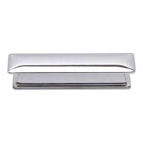 Alcott Pull 3 Inch (c-c) - Polished Chrome