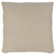 Accessories 21 Square TopStitch No Pleats Pillow
