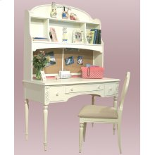 Beautiful Desk, Chair Sold Separately