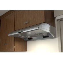 "30"" Typhoon Under-Cabinet Range Hood"