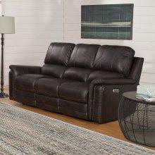 BELIZE - CAFE Power Sofa