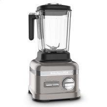 Professional Series Blender with Thermal Control Jar - Nickel Pearl