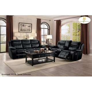 Bastrop Reclining Loveseat w/ Center Console