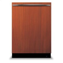 "24"" Custom Panel Dishwasher w/Water Softener"