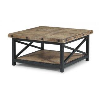 Carpenter Square Coffee Table