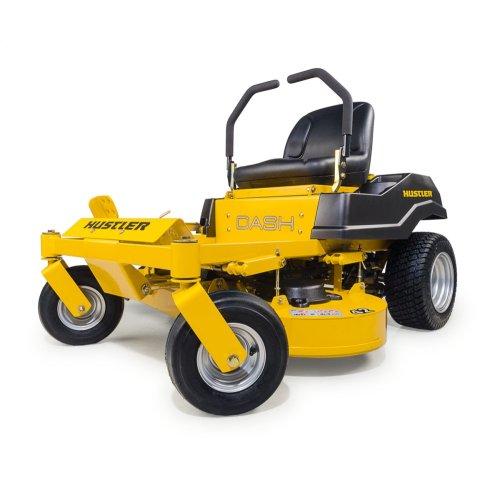 Hustler Dash 10.5-HP Dual Hydrostatic 34-in Zero-turn Lawn Mower