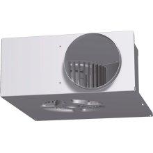 800 Series, 600 CFM Internal Blower, DHD2