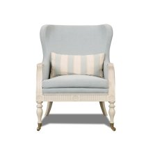 Accent Wing Chair