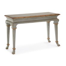 Florentine Console Table