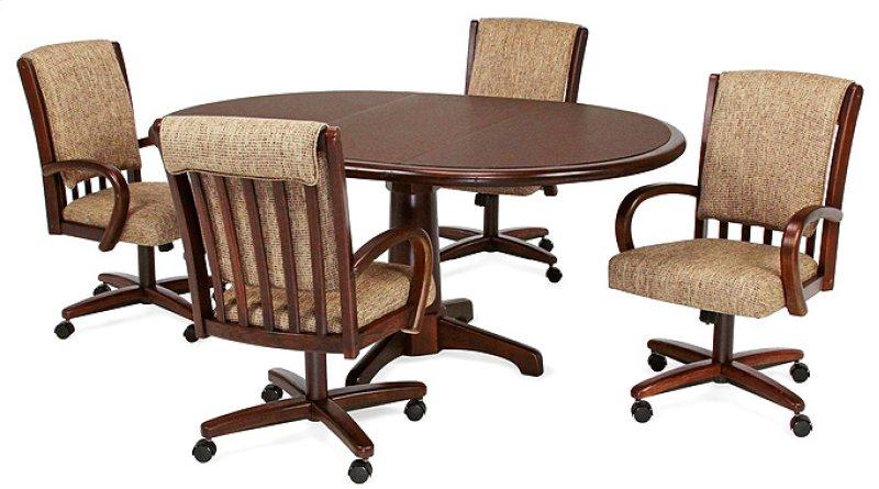 Marvelous Cm177 In By Chromcraft In Mountain Home Ar Chromcraft Machost Co Dining Chair Design Ideas Machostcouk