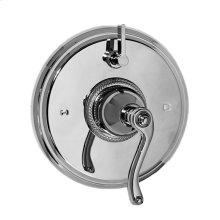 Pressure Balance Shower x Shower Set with Siena Handle