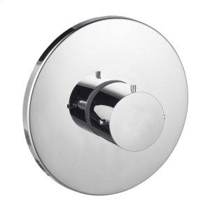 Chrome Thermostatic Trim Product Image