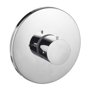Chrome Thermostatic Trim Product Image