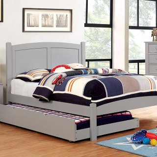 Twin-Size Cara Bed