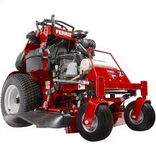 Soft Ride Stand-On (SRS ) Z1 Mowers