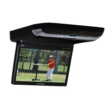 DVD Rear Seat Entertainment Package