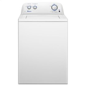 Amana 4.0 cu. ft. Top-Load Washer with Dual Action Agitator