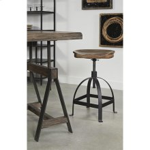 Adjustable Stool