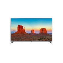 UK6190PUB 4K HDR Smart LED UHD TV - 70'' Class (69.5'' Diag)