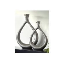 Vase (set of 2) (2/cs)