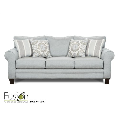 FUSION 109CO Brianne Twilight Cocktail Ottoman