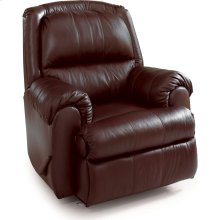 Xander Pad-Over-Chaise Wall Saver® Recliner